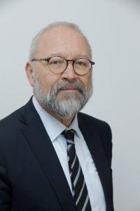 Herfried Münkler (Foto: Ralf U. Heinrichs)