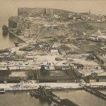 Helgoland im Ersten Weltkrieg (Ausschnitt)