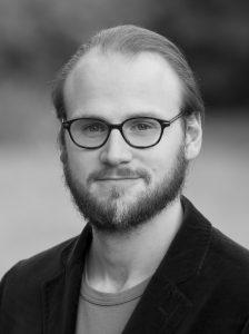 Dr. Sebastian Rojek (Foto: privat)