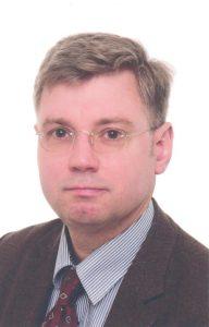 Dr. Martin Rackwitz (privat)