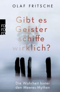 Cover Fritsche: Geisterschiffe (Rowohlt)