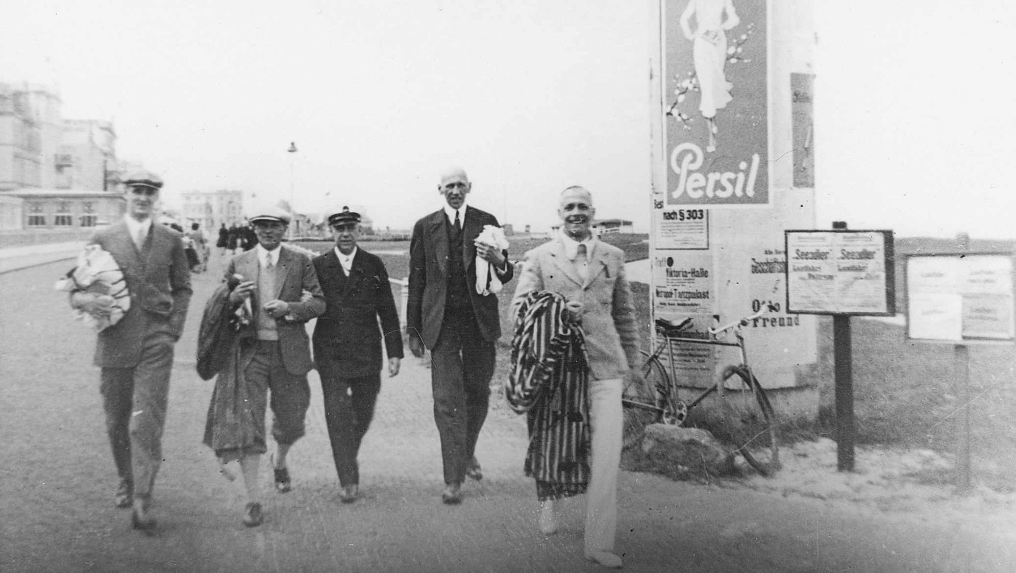 Wilhelm Canaris in Wilhelmshaven