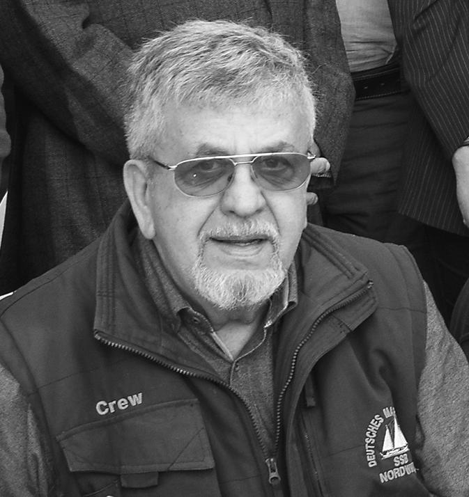 Klaus Klotzki (Foto: DMM)