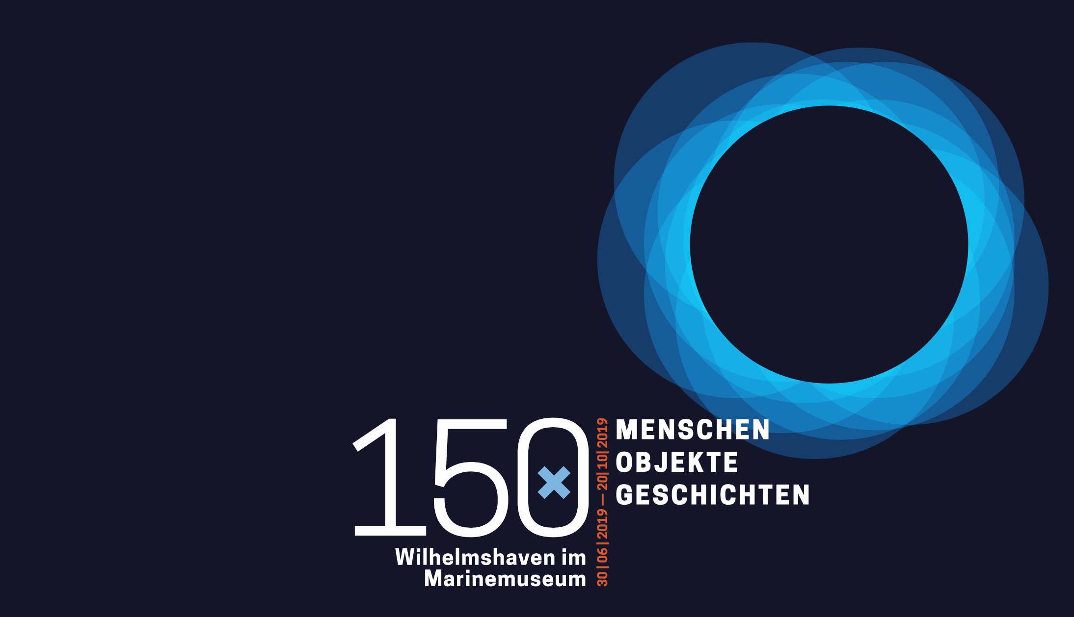 150 Jahre WHV