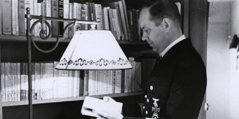 Friedrich Ruge